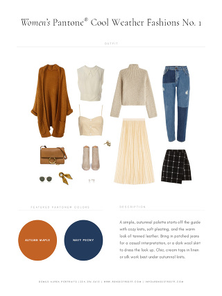 creamy neutrals for women outifts